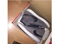 Size 5.5 Nike black , grey and white blazers. Brand new still in box