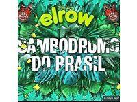 Elrow tickets