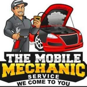 MOBILE MECHANIC AUTO REPAIR AT YOUR HOME