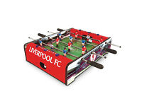 Liverpool FC Table football