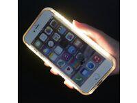 iPhone 7/8 Plus Selfie Light Cover