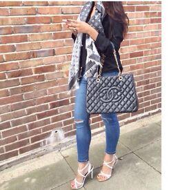 Chanel Black Bag For Sale