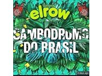 2No - ELROW Tickets - SUNDAY 19th MARCH - SWG3