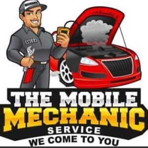 MOBILE MECHANIC LICENSED AUTO REPAIR AT HOME OR OFFICE
