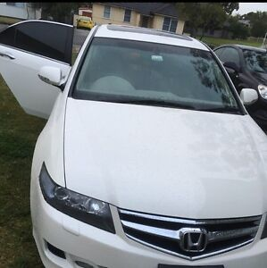 Honda Accord euro luxury sat navi Busby Liverpool Area Preview