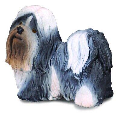 CollectA NEW * Shi Tzu * 88195 Dog Breyer Figure Toy Replica