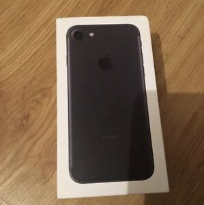 iphone 7 matte black