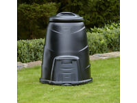 Straight Compost Converter Bin for sale