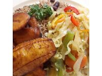 COOK NEEDED TO START WORKING IN A CARRIBEAN FOOD TAKEWAY KITHCEN.
