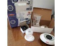 Nuby Baby Natural Touch Digital Breast Pump