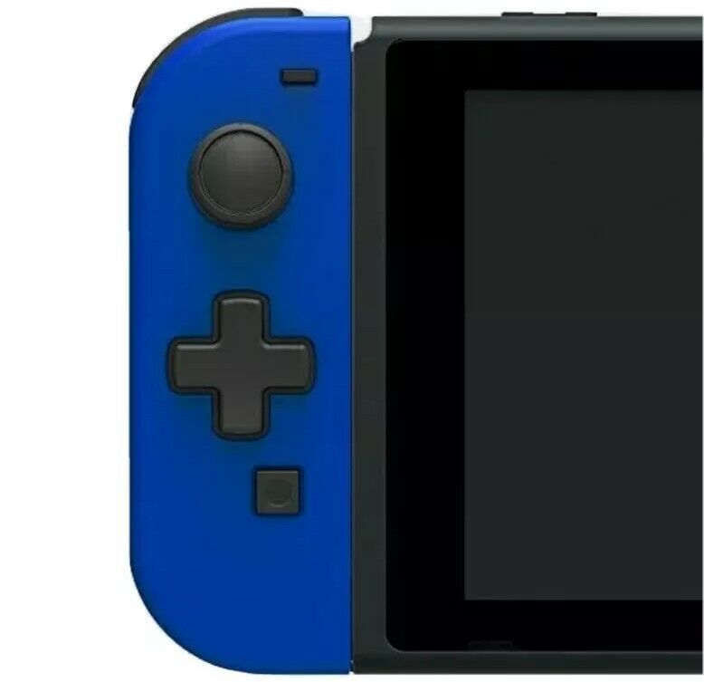 US SELLER!Mobile Mode Only Cross Controller (L) for Nintendo Switch JAPAN IMPORT