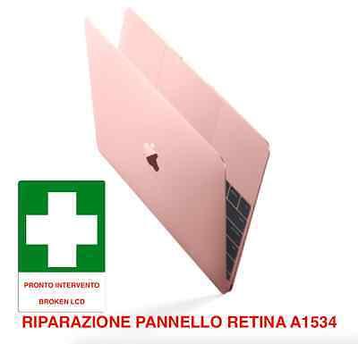 Apple Macbook IPS Retina 12