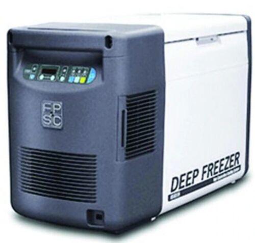 Twinbird Portable Deep Freezer 25 Liter FPSC ( Free Piston Stirling Cooler )