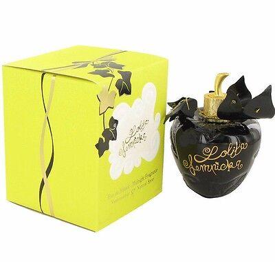 Lolita Lempicka Midnight Eau De Minuit Couture Black 3 4 Oz Original Edition