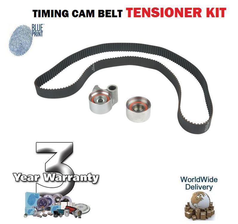 FOR LEXUS LS400 LS430 3UZ-FE 1UZ-FE 1997-> TIMING CAM BELT TENSIONER KIT 3 PIECE