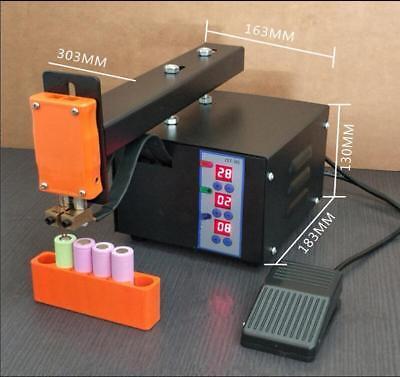 3kw Handheld Battery Pack Spot Welder 18650 Battery Pack Welding Machine 220v