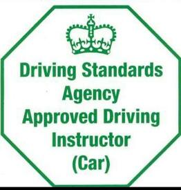 DRIVING LESSONS FROM £15 PER HOUR