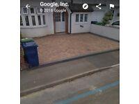 Headington parking space