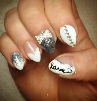 35-45$ Gel Nails in Willowgrove