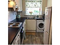 recently refurbished 2 bedroom flat to rent/sale