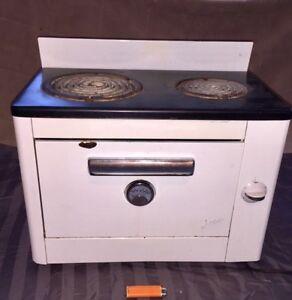 Vintage Superior Electric Countertop Oven