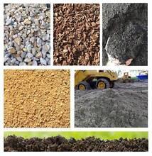 Underturf, Soil, Crusher Dust, Compost, Topsoil, Mulch Brisbane Brisbane Region Preview