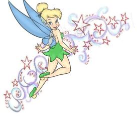 Sparkle Fairies Independent Lady Cleaner for Woking and Guildford