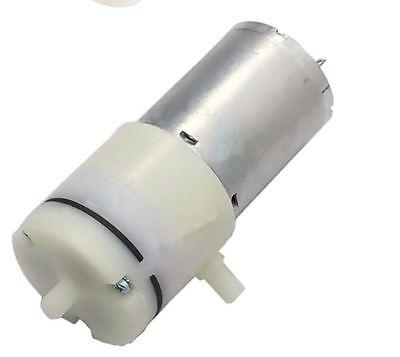 A-lab Vacuum Air Pump-30kpa Air Sampling Dc12v Dc Micro