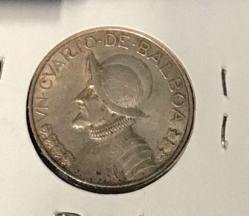 1947 1/2 Balboa , Panama