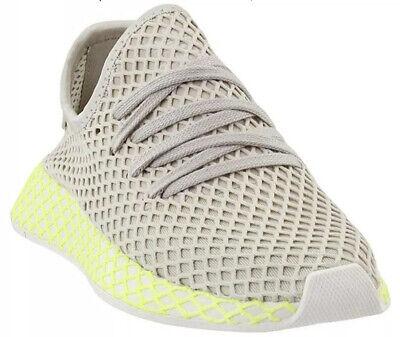 Adidas Originals Deerupt Runner Womens DB2907 Size UK 3.5