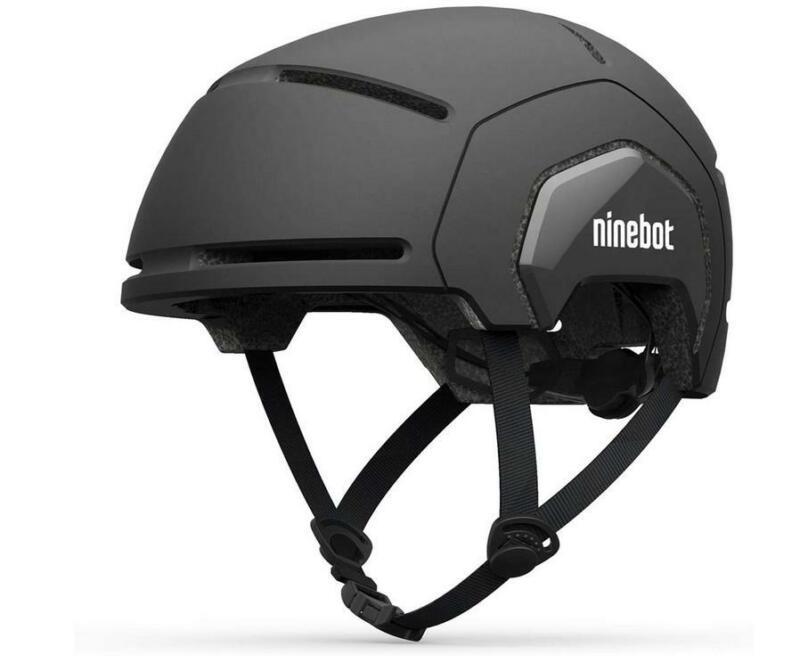 SEGWAY Ninebot Bike Helmet Off Road, Helmet for Bicycle Scooters e Skates Roller