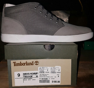 Men's Timberland shoes