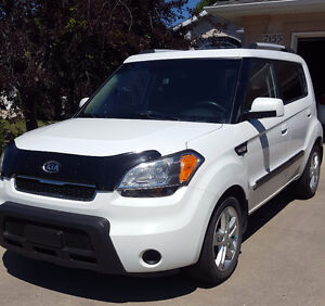 2010 Kia Soul 2u :  Perfect for Student or Commuter!!