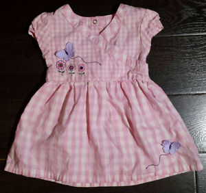 Summer clothes for baby girl 18 months