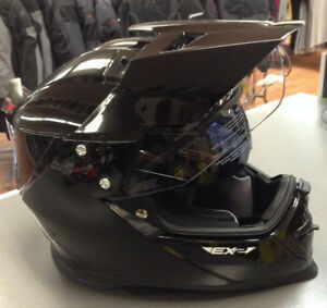 BRP Can-Am casque EX-2 Enduro