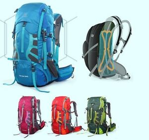 New Hydration Cycling Backpack Camping Travel Hiking Pack ba