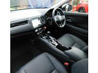 2018 Honda HR-V 1.5 i-VTEC EX 5dr Hatchback Petrol Manual
