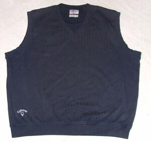 Callaway Golf Vest - $20.00