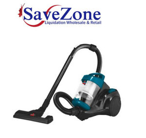 NEW- BISSELL Power Force Bagless Canister Vacuum