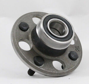 Honda / Acura Wheel Bearing and Hub Asembly (EL/Civic/CRX) REAR