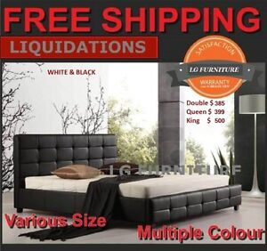 Awesome Special sale all New Style platform Bed for sale from285