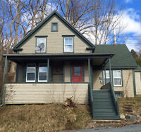 PRICE DROP!  92 Elm St Bridgewater, quiet but central location