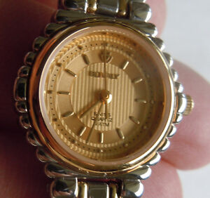 Two BOVALY Ladies Swiss 3ATM Watch Watches