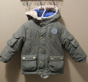 Osh Kosh winter jacket (3t)
