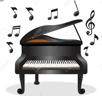 Brampton Piano lessons