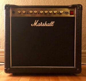 Ampli Marshall à vendre