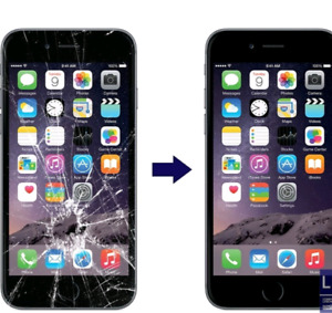 iPhone 5 5s 5c  Screen Repair $49 / 1hr Service
