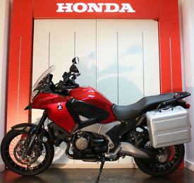 Honda VFR1200 CROSSTOURER
