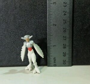 Digimon Harpymon Collectable Mini Figure Bandai 2001 S3~~RARE Kingston Kingston Area image 2