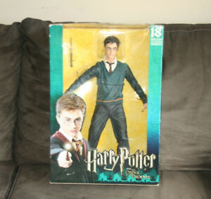 """18"""" Harry Potter and the Order of the Phoenix Action Figure -New"""